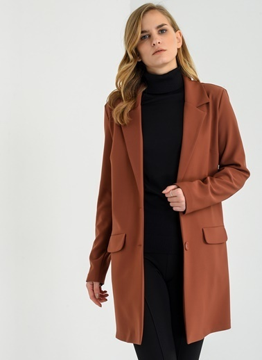 Uzun Ceket-People By Fabrika